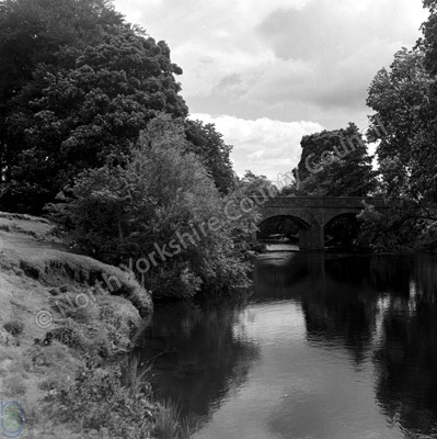 River Ure, Kilgram Bridge